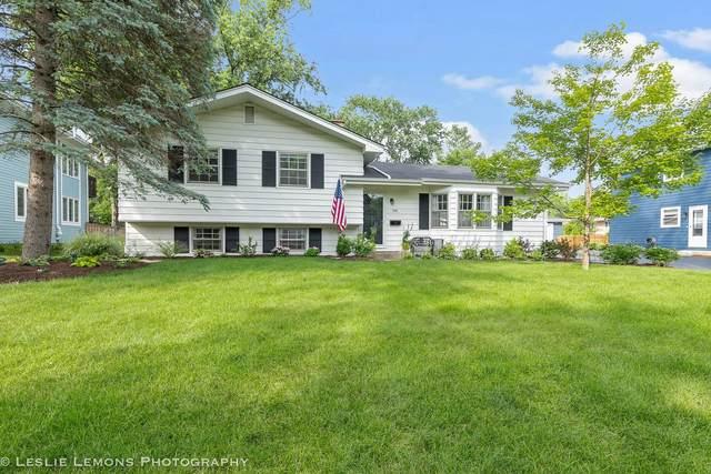 930 Rose Lane, Naperville, IL 60540 (MLS #11149655) :: O'Neil Property Group