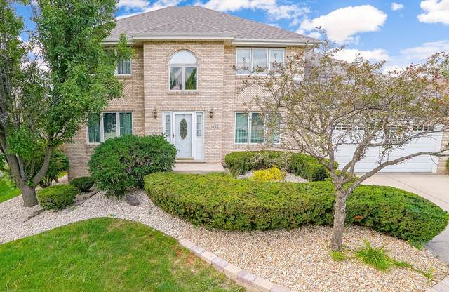 13950 Grenelefe Lane, Homer Glen, IL 60491 (MLS #11149670) :: Jacqui Miller Homes
