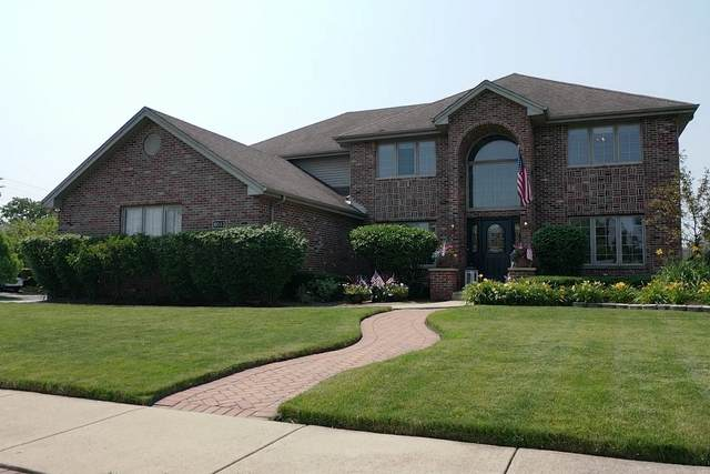 8013 Blarney Road, Tinley Park, IL 60477 (MLS #11149691) :: O'Neil Property Group
