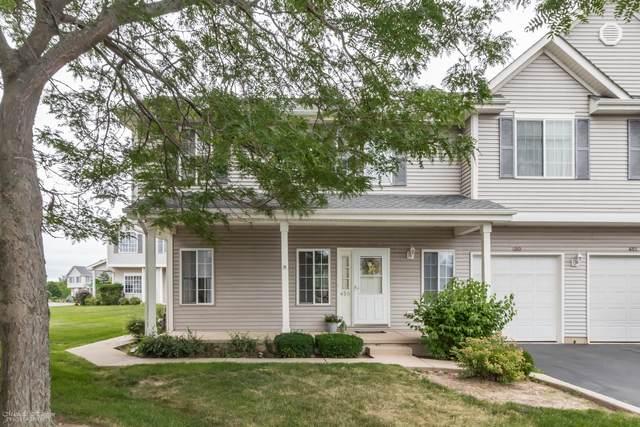 450 Borden Street, Woodstock, IL 60098 (MLS #11149709) :: O'Neil Property Group