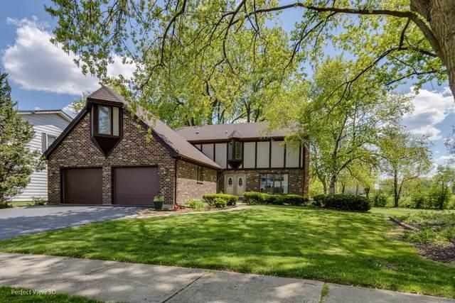 600 Diana Court, Bensenville, IL 60106 (MLS #11149724) :: Jacqui Miller Homes