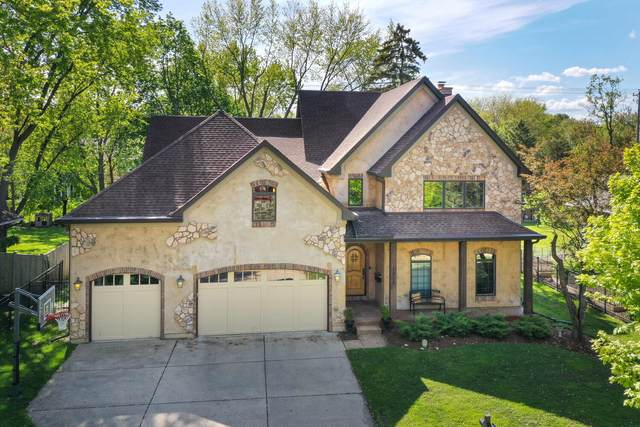 1013 Emerald Drive, Naperville, IL 60540 (MLS #11149738) :: O'Neil Property Group