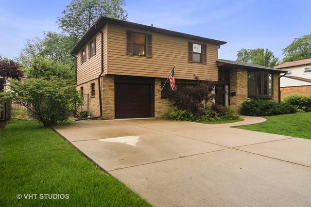 1411 E Joan Drive, Palatine, IL 60074 (MLS #11149739) :: O'Neil Property Group