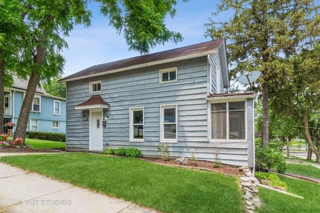 302 Washington Street, West Dundee, IL 60118 (MLS #11149775) :: Carolyn and Hillary Homes