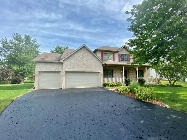 502 Chateaux Court, Oswego, IL 60543 (MLS #11149783) :: O'Neil Property Group