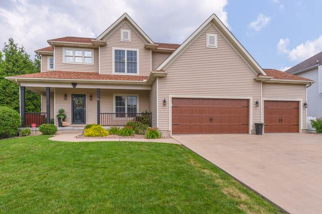 24 Pebblebrook Court, Bloomington, IL 61705 (MLS #11149809) :: O'Neil Property Group