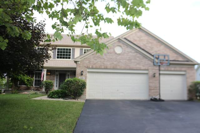 108 Northfield Drive, Minooka, IL 60447 (MLS #11149844) :: The Wexler Group at Keller Williams Preferred Realty