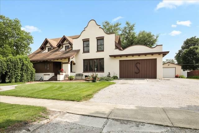 427 E 9th Street, Gibson City, IL 60936 (MLS #11149855) :: John Lyons Real Estate