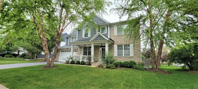 475 Mooresfield Street, Elgin, IL 60124 (MLS #11149893) :: O'Neil Property Group