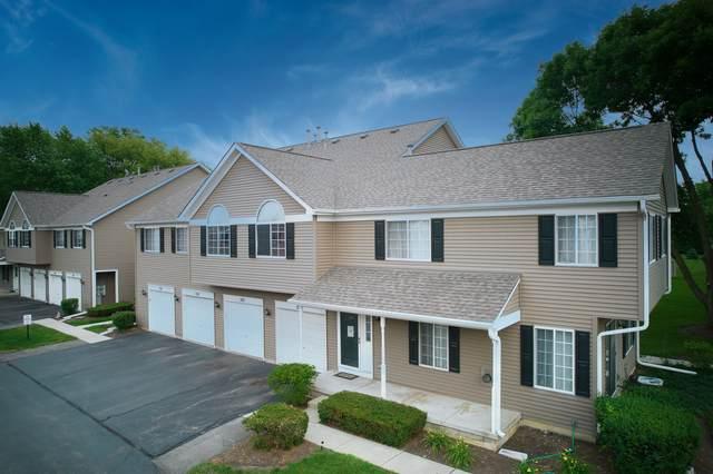 324 Village Creek Drive #324, Lake In The Hills, IL 60156 (MLS #11149900) :: John Lyons Real Estate