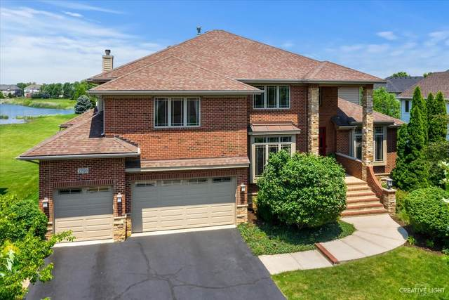 22920 Eider Drive, Plainfield, IL 60585 (MLS #11149950) :: Jacqui Miller Homes