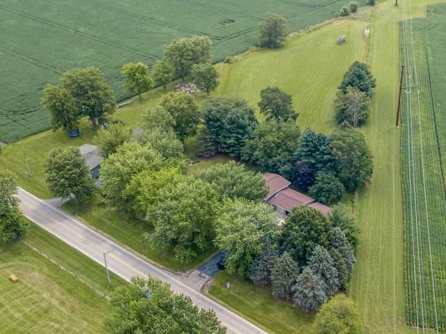 44W695 S Scott Road, Sugar Grove, IL 60554 (MLS #11149951) :: Suburban Life Realty
