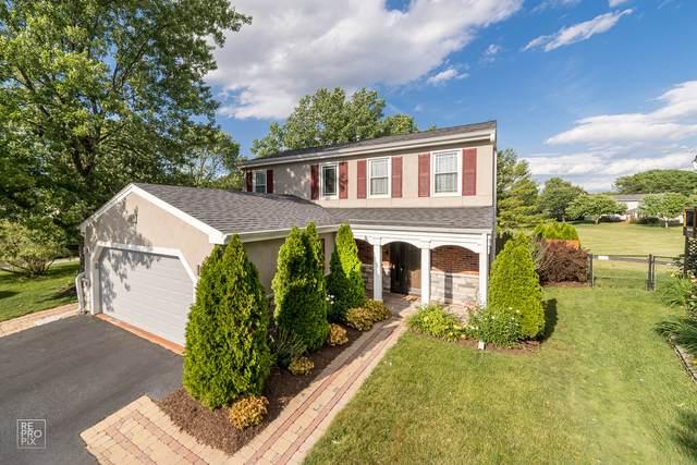 1109 Singleton Drive, Roselle, IL 60172 (MLS #11150001) :: Jacqui Miller Homes
