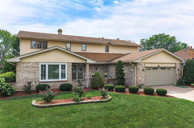 303 Waterford Drive, Willowbrook, IL 60527 (MLS #11150022) :: The Wexler Group at Keller Williams Preferred Realty
