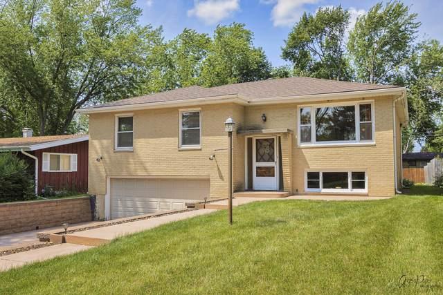 38909 92nd Street, Randall, WI 53181 (MLS #11150055) :: Suburban Life Realty
