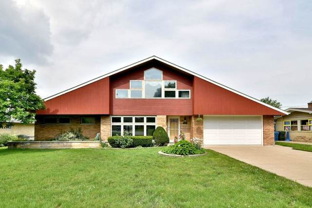 5628 N Redwood Drive, Norwood Park, IL 60631 (MLS #11150056) :: The Wexler Group at Keller Williams Preferred Realty