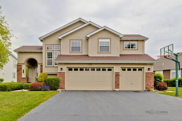 2253 Avalon Drive, Buffalo Grove, IL 60089 (MLS #11150061) :: Suburban Life Realty
