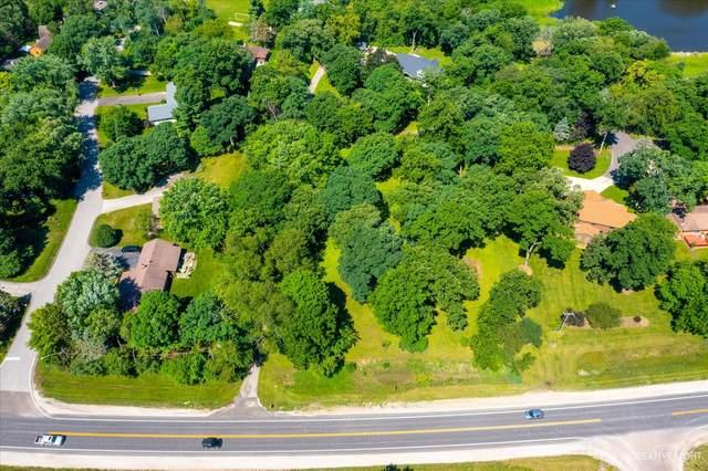 Lot 1 Route 47, Sugar Grove, IL 60554 (MLS #11150068) :: Jacqui Miller Homes