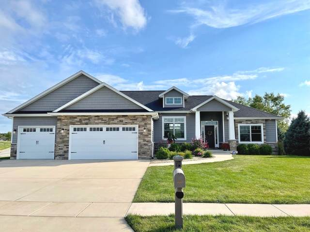 6100 Elisha Trail, Springfield, IL 62711 (MLS #11150071) :: O'Neil Property Group