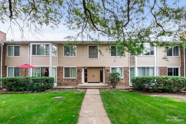 3000 Roberts Drive W #5, Woodridge, IL 60517 (MLS #11150095) :: Jacqui Miller Homes