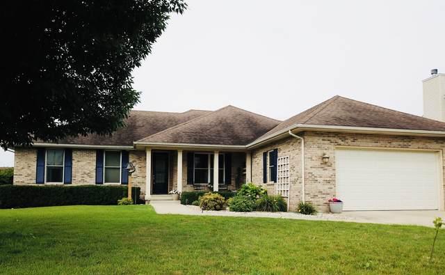 553 Turnberry Drive, Bourbonnais, IL 60914 (MLS #11150111) :: O'Neil Property Group