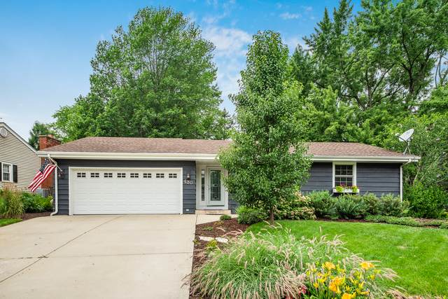 430 Hobby Avenue, Frankfort, IL 60423 (MLS #11150117) :: O'Neil Property Group