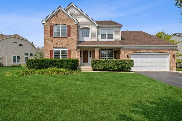 1016 Ravinia Drive, Gurnee, IL 60031 (MLS #11150139) :: Jacqui Miller Homes