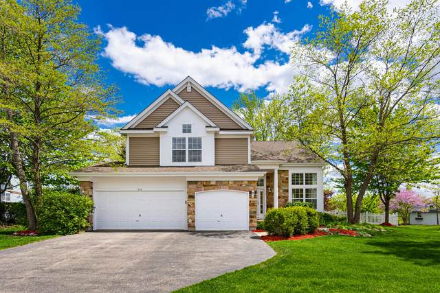 1326 Silver Circle, Bartlett, IL 60103 (MLS #11150161) :: O'Neil Property Group