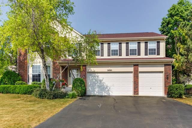 36960 N Fernview Lane, Lake Villa, IL 60046 (MLS #11150162) :: O'Neil Property Group