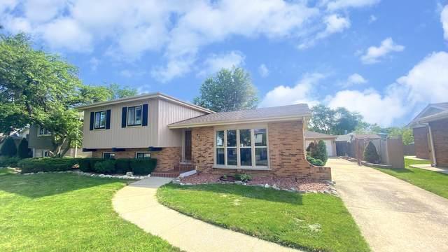 821 Kings Point Drive W, Addison, IL 60101 (MLS #11150183) :: O'Neil Property Group