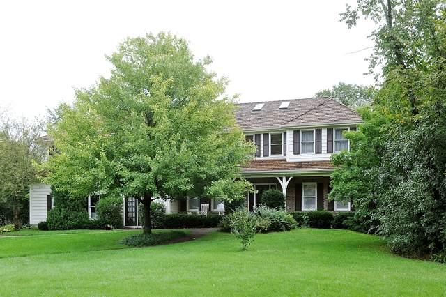 1674 Churchill Court, Green Oaks, IL 60048 (MLS #11150195) :: O'Neil Property Group