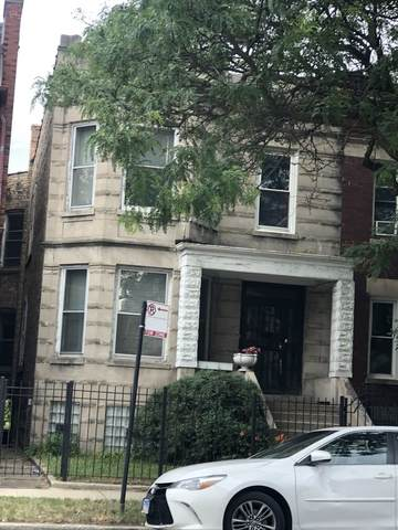 6954 S King Drive, Chicago, IL 60637 (MLS #11150207) :: O'Neil Property Group