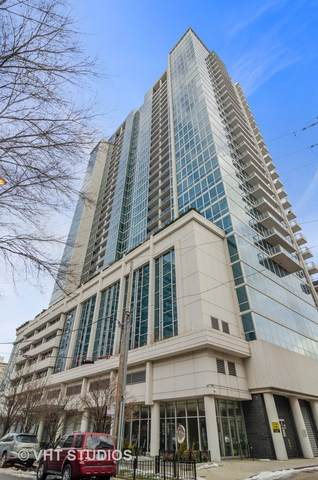 1629 S Prairie Avenue #1303, Chicago, IL 60616 (MLS #11150249) :: Lewke Partners - Keller Williams Success Realty