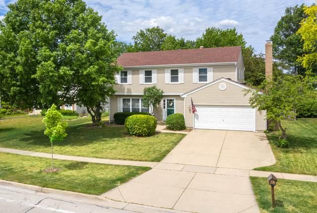151 N Walnut Lane, Schaumburg, IL 60194 (MLS #11150277) :: Suburban Life Realty