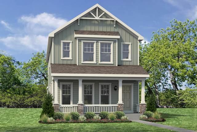 948 Simpson Avenue, Elburn, IL 60119 (MLS #11150292) :: The Wexler Group at Keller Williams Preferred Realty