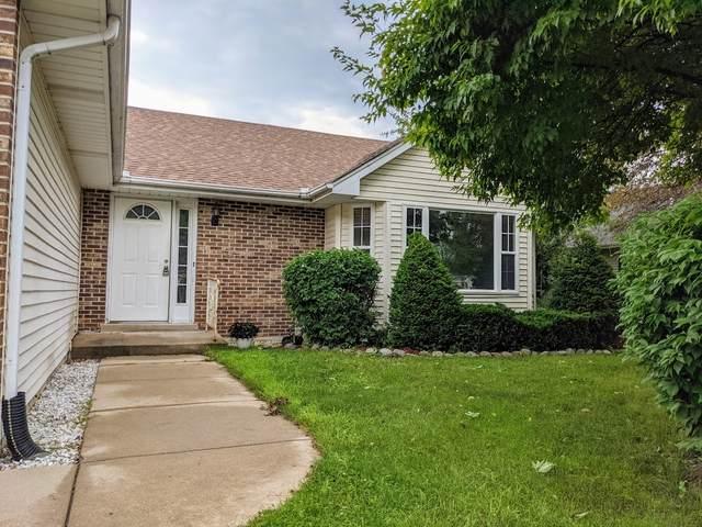 841 Kristin Lane, Wilmington, IL 60481 (MLS #11150308) :: O'Neil Property Group