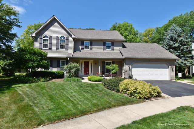 2796 Coventry Court, Geneva, IL 60134 (MLS #11150328) :: O'Neil Property Group