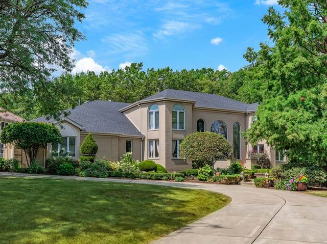 97 Livery Court, Oak Brook, IL 60523 (MLS #11150334) :: The Wexler Group at Keller Williams Preferred Realty