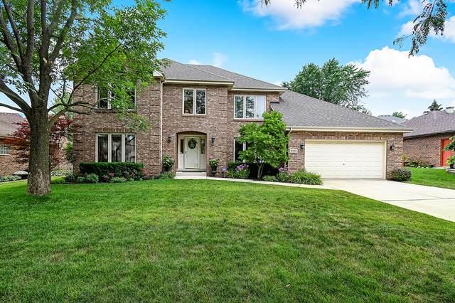 8936 Brandon Road, Darien, IL 60561 (MLS #11150342) :: O'Neil Property Group