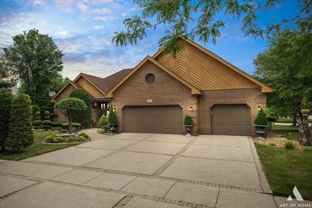 531 Woodcrest Lane, Lemont, IL 60439 (MLS #11150352) :: Suburban Life Realty