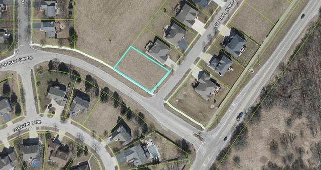Lot 1 Fox Trail Terrace, Cary, IL 60013 (MLS #11150358) :: O'Neil Property Group