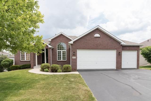 8431 Mitchell Road, Machesney Park, IL 61115 (MLS #11150364) :: O'Neil Property Group