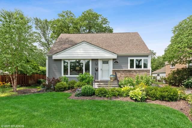 651 E Clarendon Avenue, Arlington Heights, IL 60004 (MLS #11150370) :: Suburban Life Realty