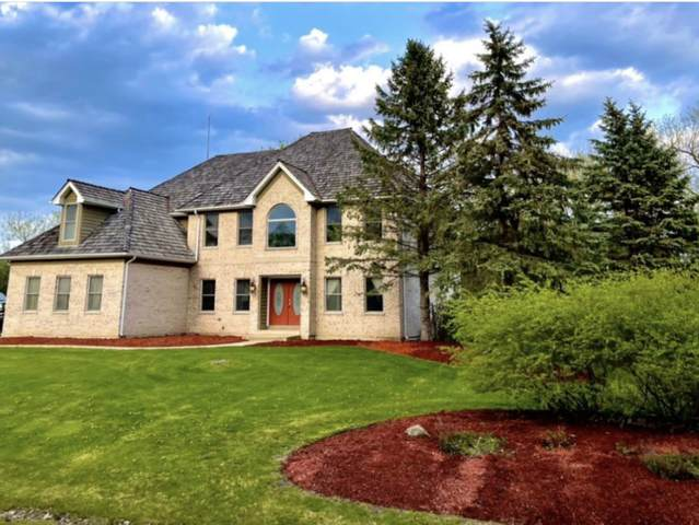 8108 Redtail Drive, Lakewood, IL 60014 (MLS #11150395) :: O'Neil Property Group