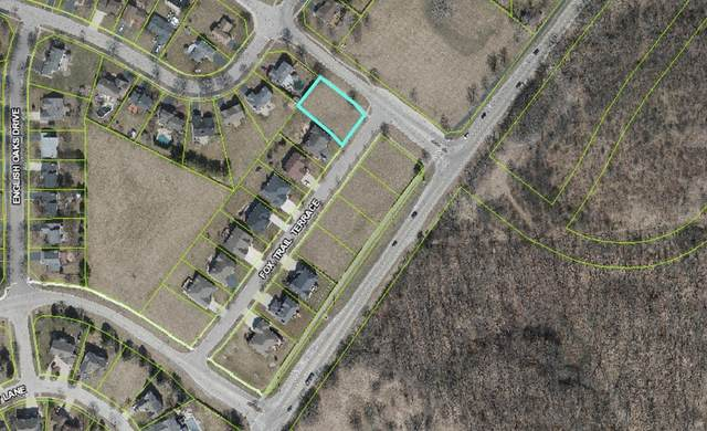 Lot 9 Fox Trail Terrace, Cary, IL 60013 (MLS #11150399) :: O'Neil Property Group