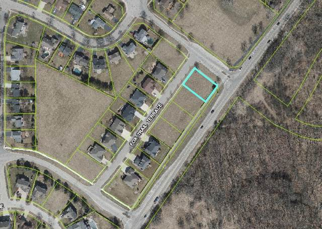 Lot 10 Fox Trail Terrace, Cary, IL 60013 (MLS #11150431) :: O'Neil Property Group