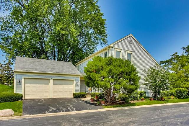 4 The Court Of Harbinger Falls, Northbrook, IL 60062 (MLS #11150441) :: Suburban Life Realty