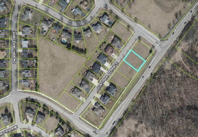 Lot 11 Fox Trail Terrace, Cary, IL 60013 (MLS #11150442) :: O'Neil Property Group