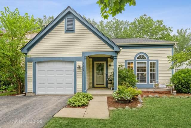 854 Crossland Drive, Grayslake, IL 60030 (MLS #11150448) :: Jacqui Miller Homes