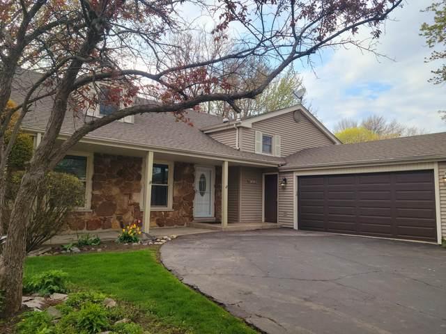 1215 Garfield Avenue, Libertyville, IL 60048 (MLS #11150451) :: Suburban Life Realty